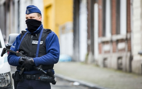 Thumbnail image for Belgium outlines 12-step plan to 'combat terrorism'