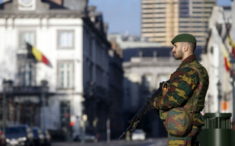 Thumbnail image for Belgium rules out Greek link to foiled attack plot