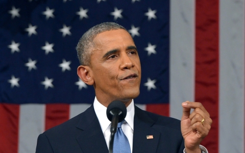 Thumbnail image for State of the Union: Obama sounds opening salvo of 2016 presidential race