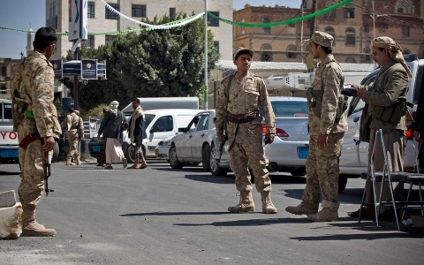 Thumbnail image for Shia rebels, Yemen president reach deal to end standoff
