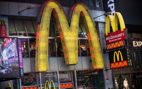 Thumbnail image for McDonald's sued over allegations of discrimination