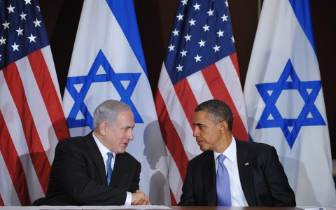 Thumbnail image for Netanyahu gambles by challenging Obama in Congress