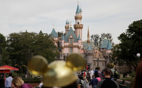 Thumbnail image for Disneyland measles outbreak sheds light on anti-vaccine movement