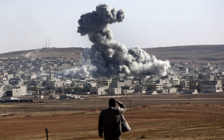 ISIL nearly forced out of Kobane