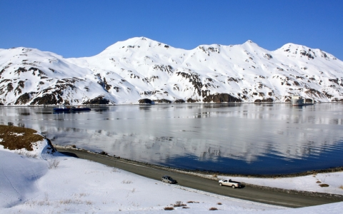 Thumbnail image for Remote Alaska fishing town braces for Arctic oil development