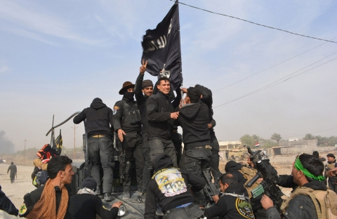 Thumbnail image for Shia fighters accused of killing civilians in Iraq