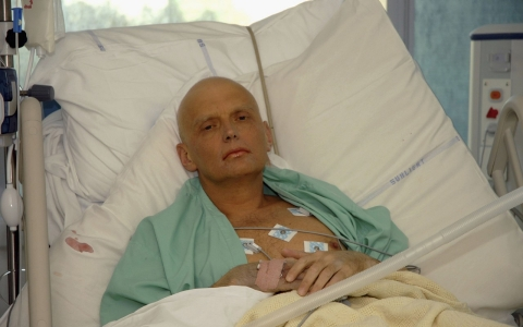 Thumbnail image for Litvinenko inquest: Autopsy 'one of the most dangerous' ever