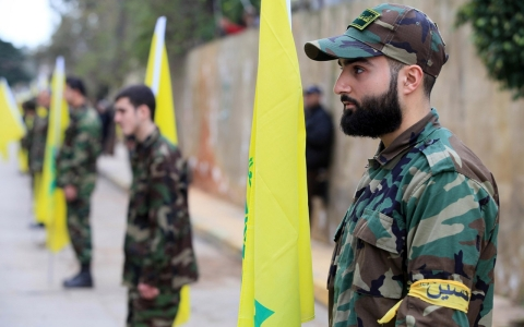Thumbnail image for What is Hezbollah?