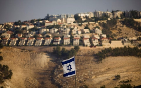 Thumbnail image for Israel announces plans to build 450 new settler homes in West Bank