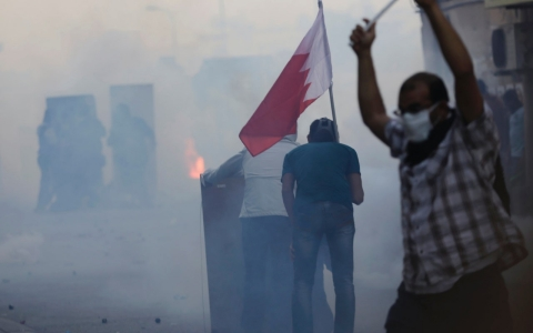 Thumbnail image for Bahrain strips 72 of citizenship for 'harming' kingdom