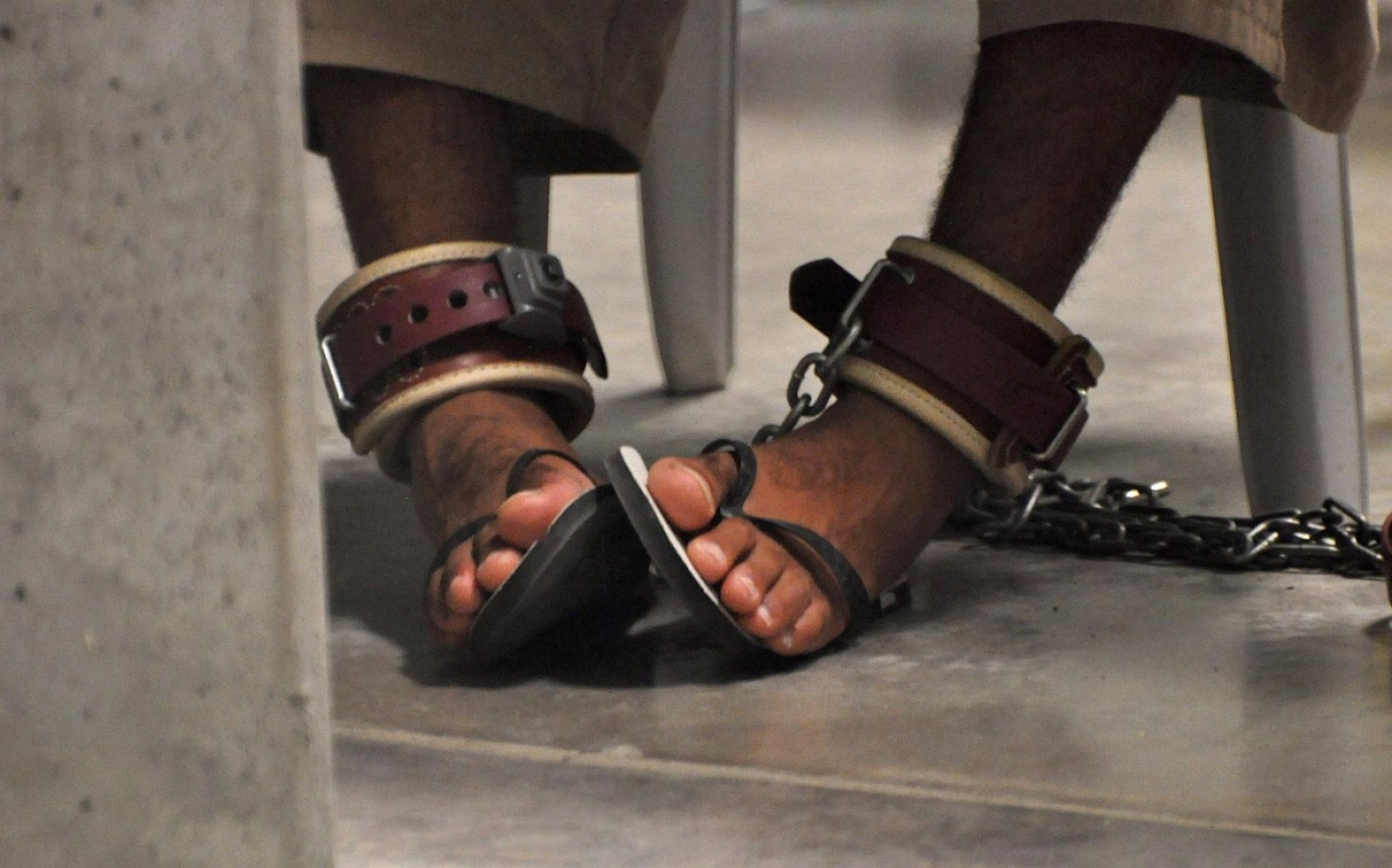 guantanamo diary a tale of american torture al jazeera america thumbnail image for are some prisoners in guantatildeiexclnamo forever