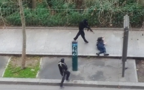 Thumbnail image for Where are the guns in France coming from?