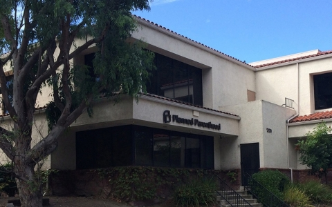 Thumbnail image for California Planned Parenthood site attacked by arsonist