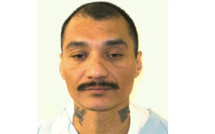 Lawyers try to spare Virginia inmate's life as execution nears