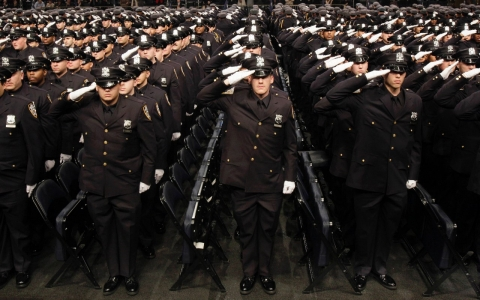 Thumbnail image for In new policy, NYPD must record every use of force