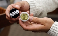 cannabis on sale in Oregon