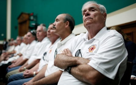 WTC Health Program for 9/11 first responders, survivors expires