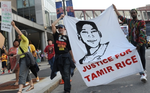 Thumbnail image for Reports: Tamir Rice shooting justified