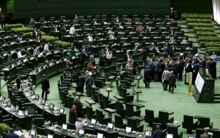 Iran's parliament approves nuclear deal
