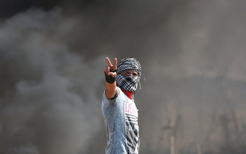 Thumbnail image for Too soon to claim third intifada, Palestinian thinkers say