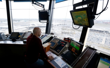 Union: Critical, chronic shortage of air traffic controllers