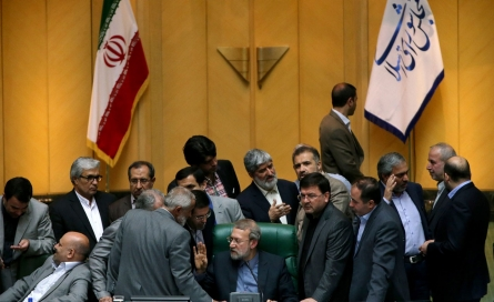 Iran council gives final approval to nuke deal