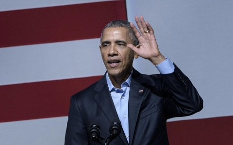 Thumbnail image for Obama announces deployment of 300 troops to Cameroon