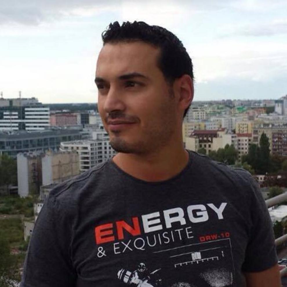Omar Daraghmeh