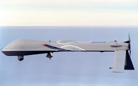 New leak of US intelligence highlights contours of drone program