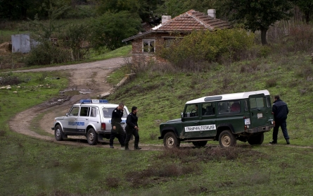 Man shot dead trying to enter Bulgaria: ministry