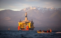 Arctic drilling to be curbed
