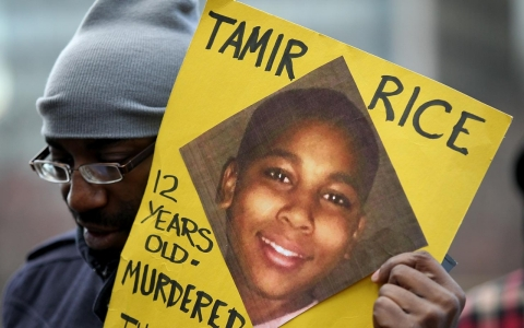 Thumbnail image for Tamir Rice family says prosecutor is biased, should step aside