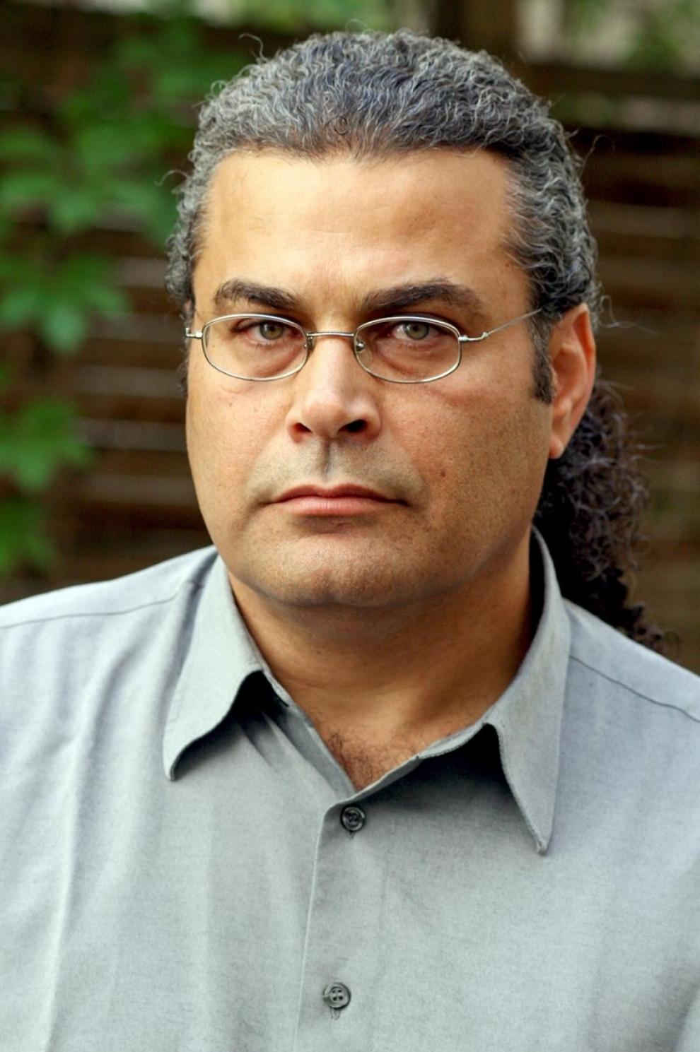 Khaled El Masri