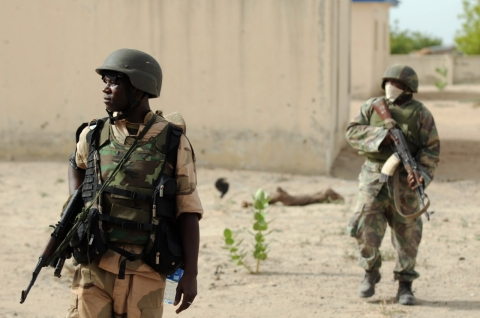 Thumbnail image for At least 10 killed in Nigeria bombings