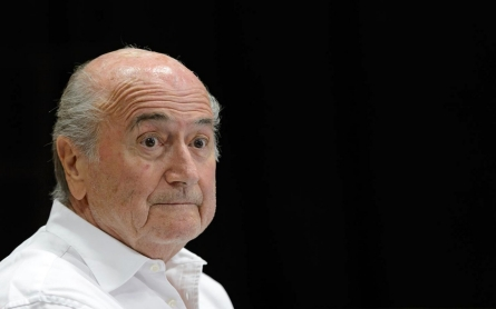 Major sponsors call on FIFA chief Blatter to resign