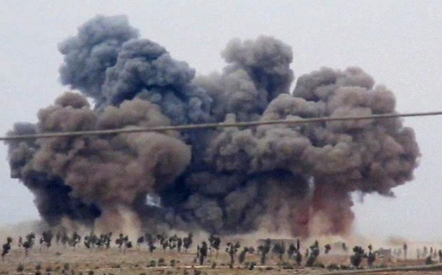 Image result for russian air strike syria