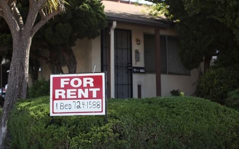 Thumbnail image for Rent control poised for comeback in tech-booming Northern California