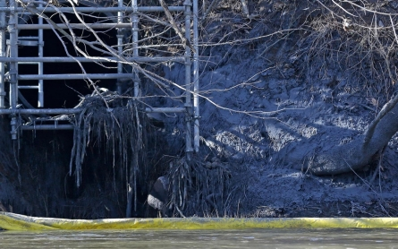 Federal judge hits NC agency for Duke Energy coal ash duties