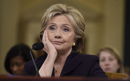 High-stakes showdown between Clinton and Benghazi panel ends in a draw