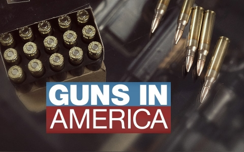 Thumbnail image for Guns in America