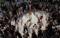 Shia procession