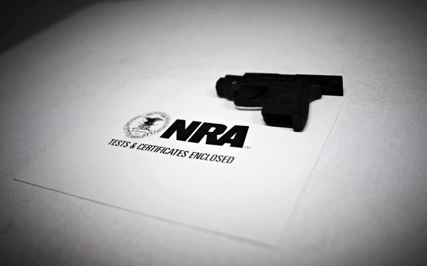 nra research papers What actions does the nra take to try to influence policy and the public agenda write a paper on the nra university, research paper, term paper or just a high.