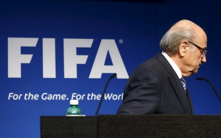 Who will replace Blatter? A user's guide to FIFA's election