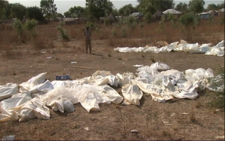 Report: Mass graves, rape and cannibalism in South Sudan