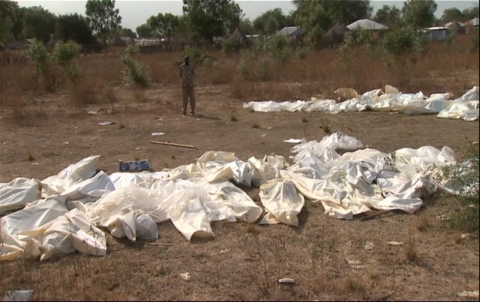 Thumbnail image for Report: Mass graves, rape and cannibalism in South Sudan