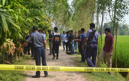 ISIL claim second killing of foreign national in Bangladesh