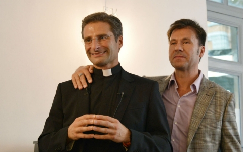 Thumbnail image for Vatican fires senior priest who declares homosexuality on eve of synod