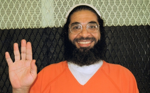 Thumbnail image for Gitmo's last Briton freed, but questions remain over 14-year detention