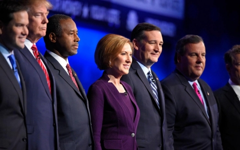 Thumbnail image for Republican Party suspends partnership with NBC News for February debate