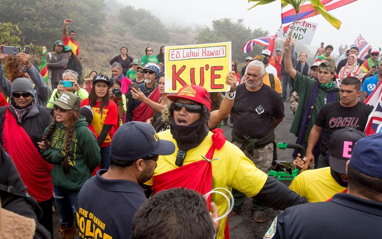 Hawaii and Native Hawaiians - What You May Not Know